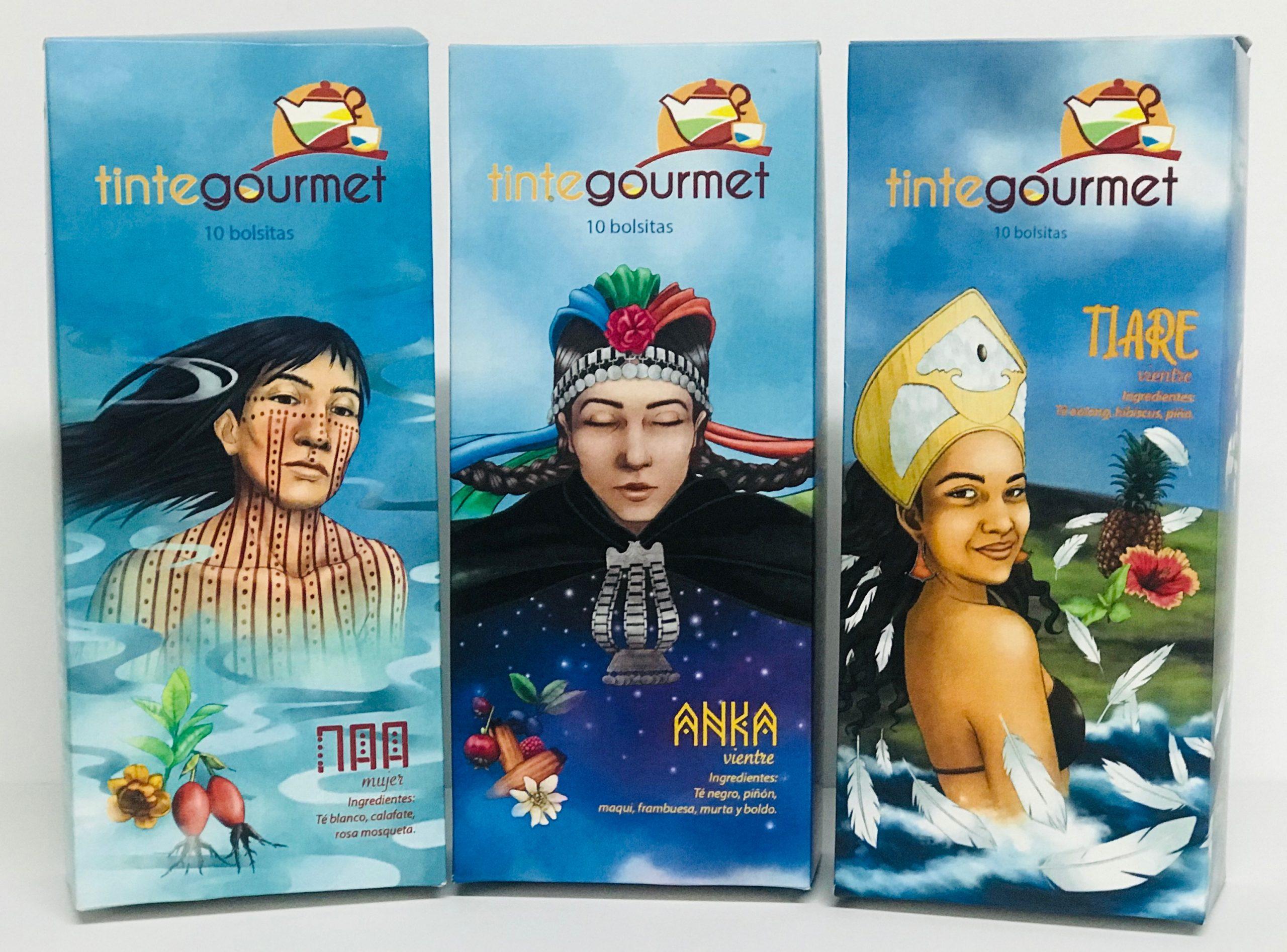 3-tinteGourmet turistico