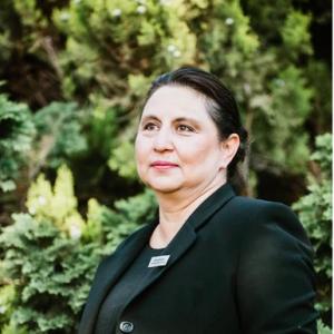 Corina Muñoz