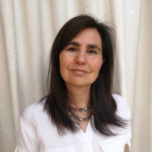 Claudia González Collao