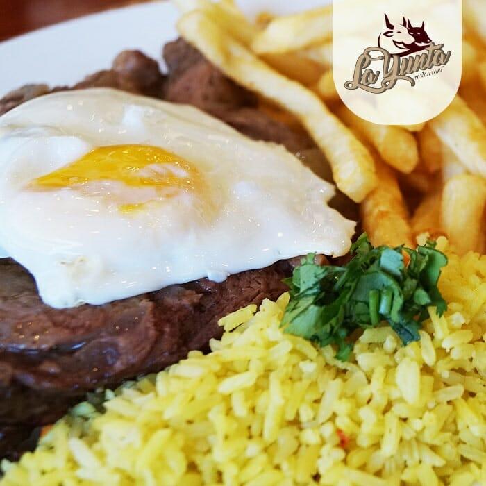 Servicio de almuerzo_LaYunta - Irene Galeno