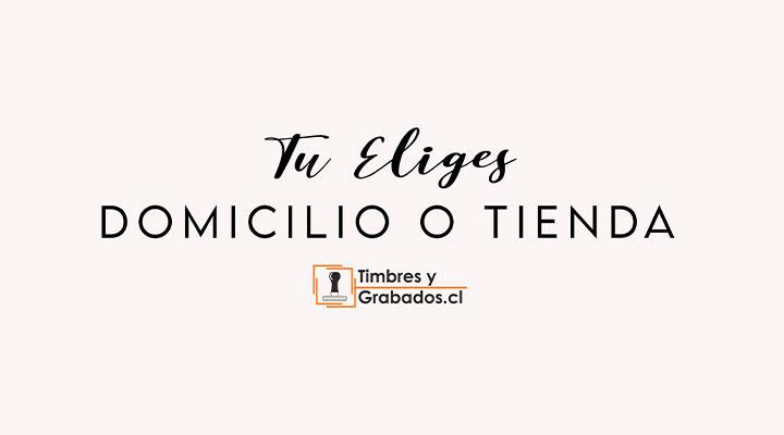 TimbresyGrabados.Cl Ltda