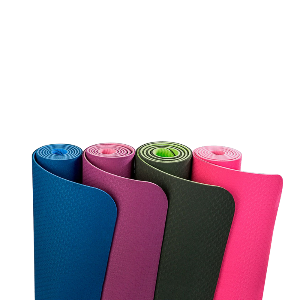 MAT de Yoga Eco-Friendly + Bolso